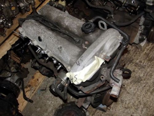 Engine, Mazda MX-5 Mk2 1.8 BP4W, 1999, 126,000m, complete, USED 45
